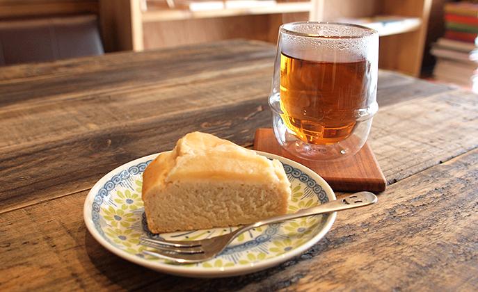 マクロビケーキセット