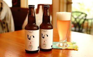 〈能代市〉地元とビールを愛する女性グループが開発!香り華やかハマナスビールが誕生