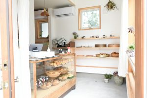 〈秋田市〉「川とパンと」イベントで人気のあのパンが待望の店舗オープン!
