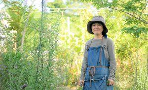 「ちょうどいい庭」に向き合う。心地よい暮らしを提案するフリーのガーデンデザイナー