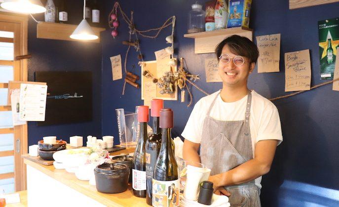 〈大館市〉出張料理で話題のシェフのお店!創作イタリアン「Tre Sorelle」