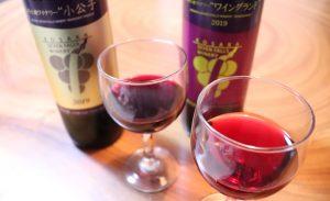 〈小坂町〉「小坂七滝ワイナリー」山ブドウで作った味わい深いワインで乾杯♡
