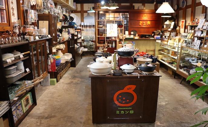 〈大仙市〉毎日が楽しく、丁寧になる場所。まちの雑貨屋「ミンカ」