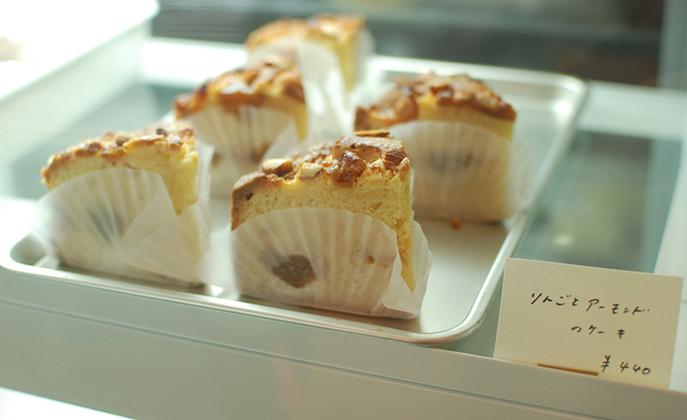 〈秋田市〉日常の中に溶け込む優しいお菓子を作る、さとう菓子店