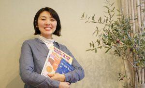 グローバル教育を秋田で!「興味」を引き出すプライベート英語教室を主宰