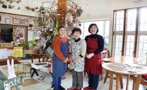 〈仙北市〉色鮮やかなお料理でお腹も心も満たされる「Kimoto」