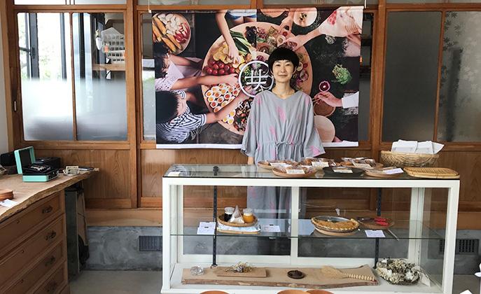 〈五城目町〉植物性食材100%&シュガーフリー。みんなで囲める「つむぐ」のお菓子