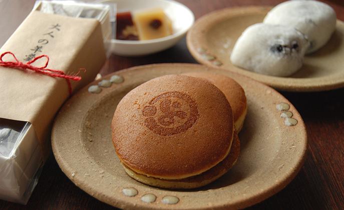 """〈秋田市〉""""懐かしい""""を届けたい。よし成製菓の古くて新しい和菓子。"""