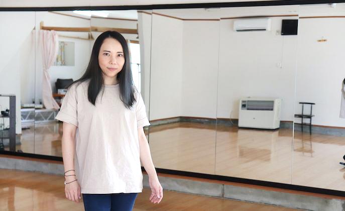 〈大館市〉ダンススタジオカラーズ&ネイルサロンルピナスで、なりたい自分に!